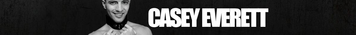 Casey Everett