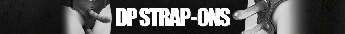 DP Strap-Ons