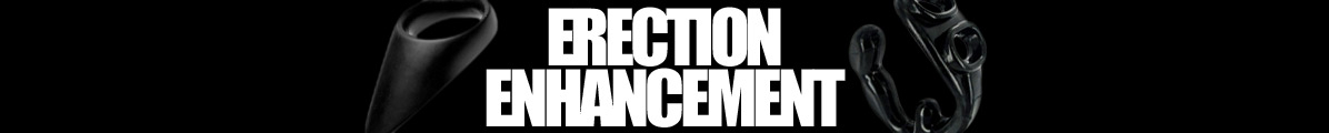 Erection Enhancement