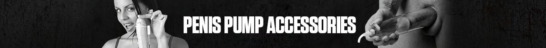 Penis Pump Accessories