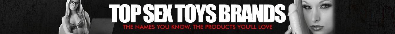Top Sex Toy Brands