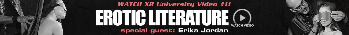 Ep11 Erotic Literature