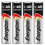 4pk AAA Alkaline Batteries