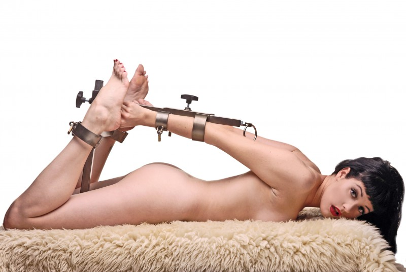 Anal impaling pillory top porn images
