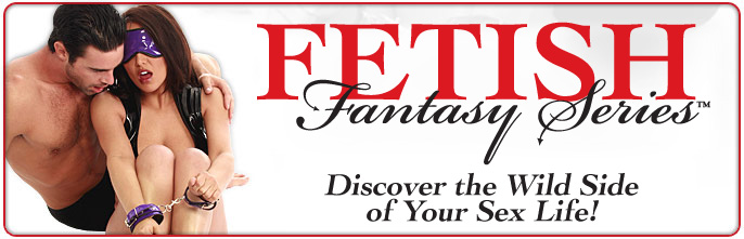 The Fetish Fantasy